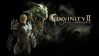 Обзор игры - Divinity II 'Кровь дракона'