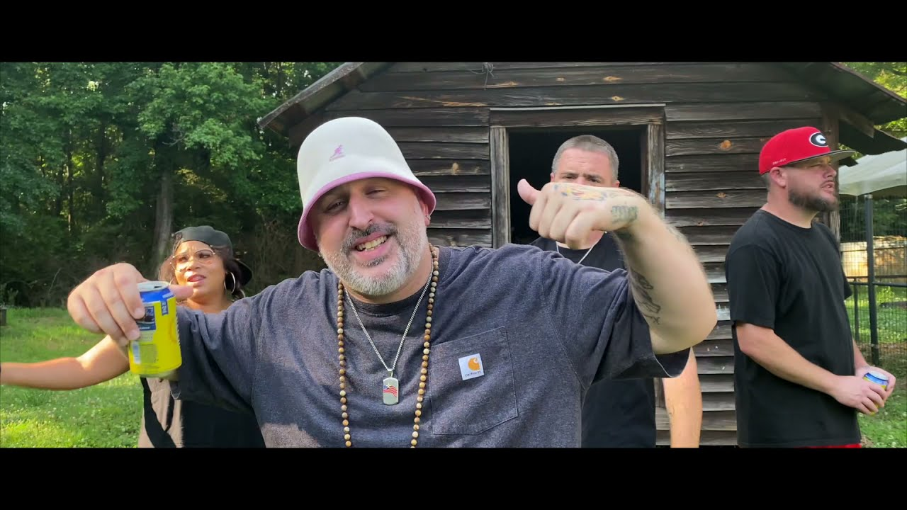 BoonDock Kingz- Back Roads (Official Music Video)