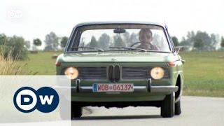 Mit Stil: BMW 1500 | Motor mobil