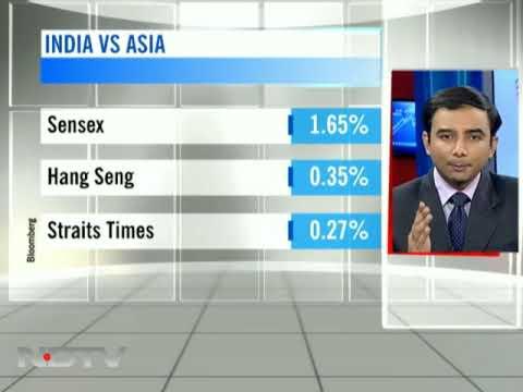 Indian markets snap weekly losing streak