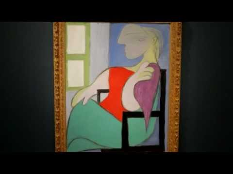 Impressionist and Modern Art Evening sale - Pablo Picasso