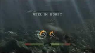 Rapala Fishing Frenzy 'Angler' trailer HD
