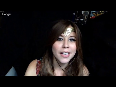 Wonder Woman SPOILER Discussion w/ Chris From Cinema Savvy!