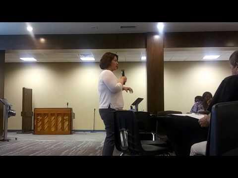 NTZN - Councilman Casey Thomas - Rebirth of Red Bird -7/15/17