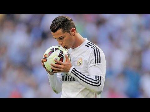 How Cristiano Ronaldo Fought HEART DISEASE