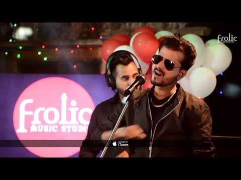 Heer - Official Music Video   Sanj V   New Punjabi Song 2018   Frolic Music Studio ( season 1 )