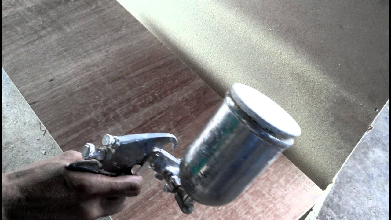 how to use contact cement on foam
