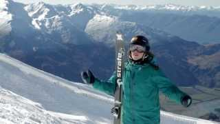 Nat Segal's Insiders' Guide to Treble Cone Ski Resort, Wanaka New Zealand
