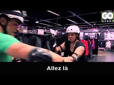 GO Sport - #LaCoursedeNoelGOSport avec Tibo InShape - Trailer