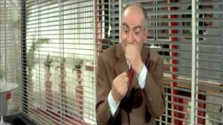 Louis de Funès - Oscar (1967) - Go crazy