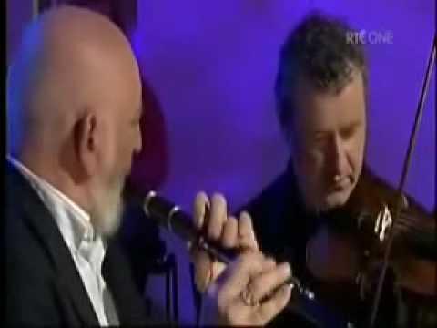 Matt Malloy & John Carty - Fiddle & Flute
