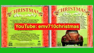 Christmas Disco Party Medley 2