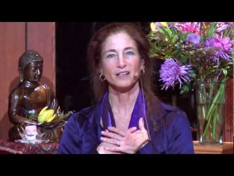 The Barriers to Loving Presence (Part 1A) - Tara Brach