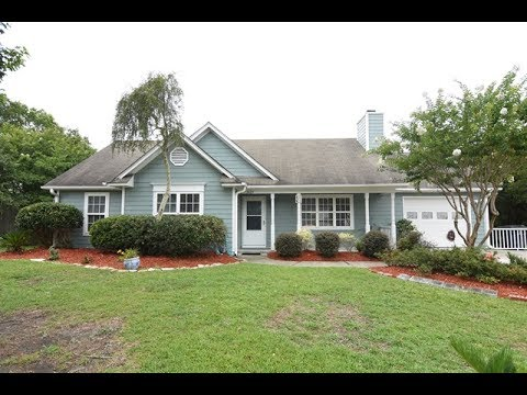 Wilmington Home For Rent | 2625 Sapling Circle, Wilmington, NC 28411