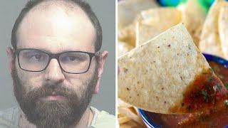 【海外のヤバイニュース】チップが少ないと腹を立てた男 料理に性器入れてから配達し逮捕、7年間、1日に10杯のコーヒーを飲み続けた30歳の女性 咳で肋骨3本が折れる- トモニュース