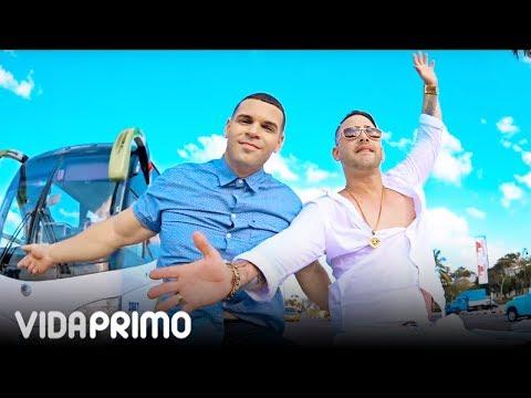 Dayron y Lande - Y Yo Cubatoneando [Official Video]