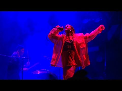 Tove Styrke - Mistakes – Live in Oakland