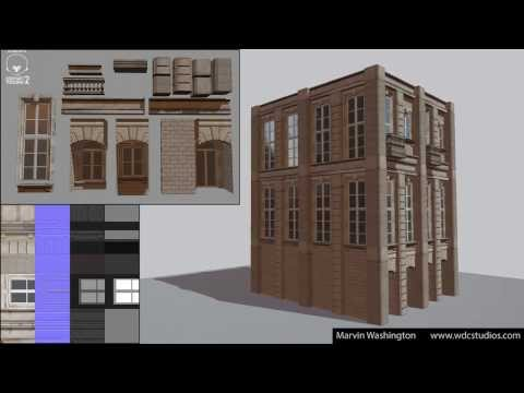 Modular Building Study