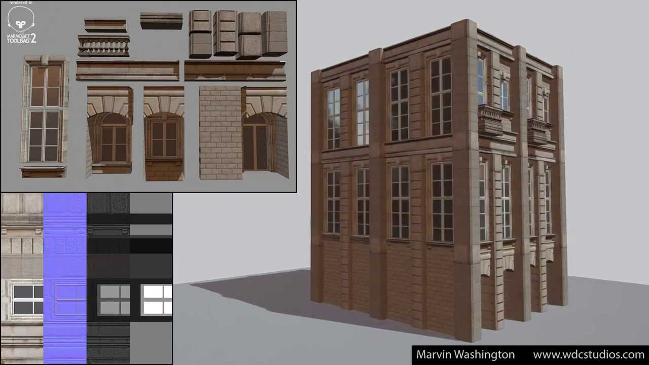 Modular Building Study Youtube