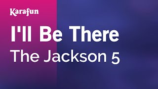 vuclip Karaoke I'll Be There - The Jackson 5 *