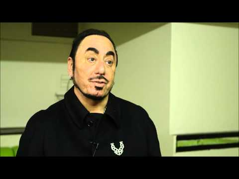 David Gest - Talks About Preston