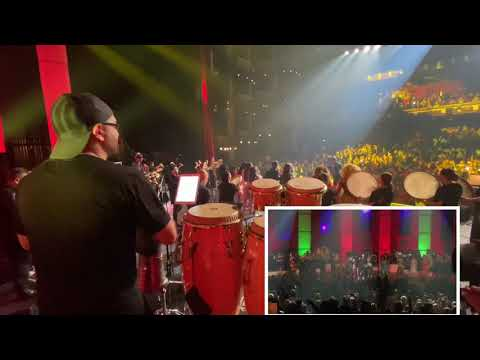Live In Concert In Dolby Theater With Dear JAMSHID(کنسرت جمشید در سالن دالبی تیاتر)
