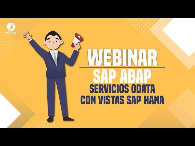 Webinar SAP ABAP para HANA - Servicios OData con vistas SAP HANA