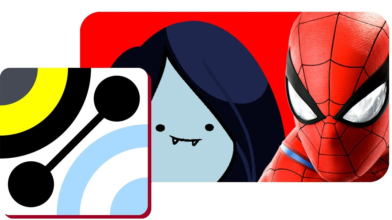 106-pizza-party-podcast-huggbees-ps4-s-on-spiderman-s-time-adventure