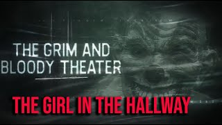 The Girl in the Hallway | True Crime Docu-Horror Short | Director Q&A | The Grim and Bloody Theater
