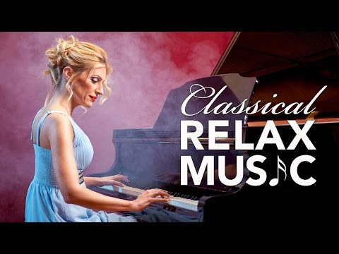 Classical Music for Relaxation, Music for Stress Relief, Relax Music, Instrumental Music, ♫E188