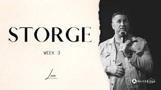 Storge Love // Love Wins Series - 11am