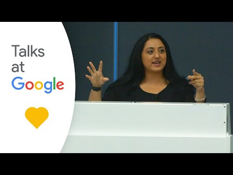 "Dr. Amishi Jha: ""The Impact of Mindfulness on Your Brain & Your Business"" 