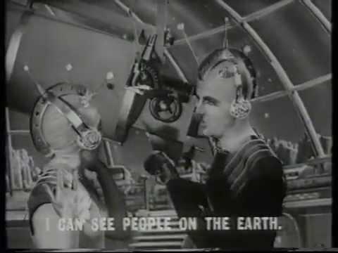 TV Heaven Frank Muir 1950\'s admags & Kitchen Sink Drama - YouTube