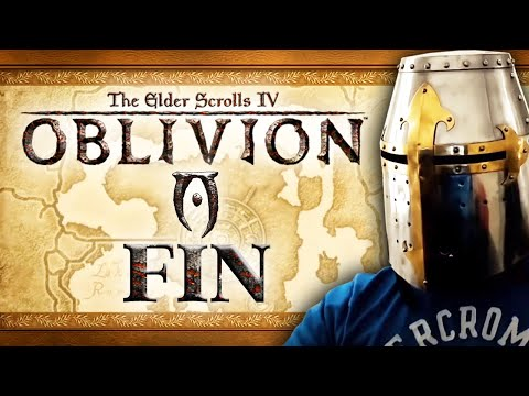 Vidéo d'Alderiate : [FR] ALDERIATE - THE ELDER SCROLLS IV OBLIVION - EPISODE 30