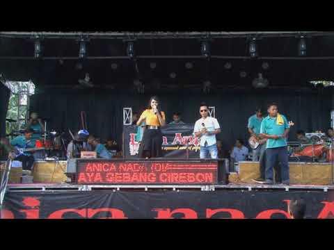 DIAN ANIC Feat OCHOL DHUT#Batur Seklambu#live Widasari