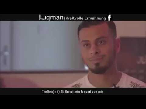 Ali Banat Deutsche Übersetzung