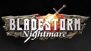 BLADESTORM Nightmare - Announcement Trailer (2015) | Official Game