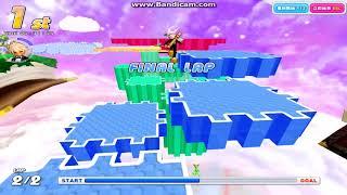 亂鬥拼圖1 Block Mix1 53''90