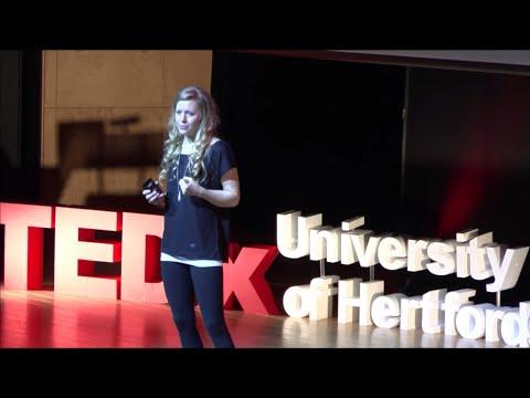 Mina Leslie-Wujastyk TEDx Talk