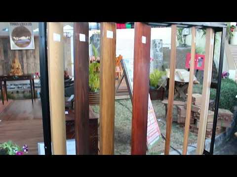 Timber Africa & Tectonic - Spécial Salon de la Maison - Octobre 2017