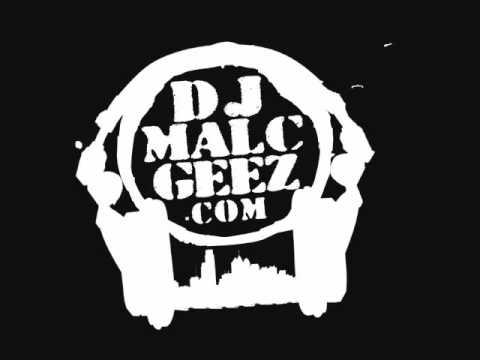 Black Deniro & Meek Mill -O Let's Do It (Freestyle) (MALCGEEZMIX)