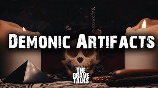Demonic Artifacts | The Grave Talks