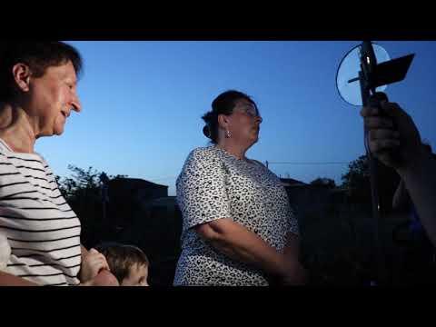 Moy gorod: Мой город Н: когда идет отгрузка, у нас все бело - жители Железнодорожной