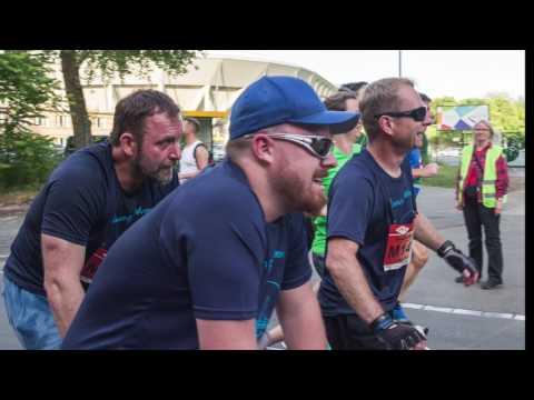 Cool Runnings auf Sächs'sch | Baade-Meister