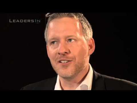 Markus Kramer - Full Interview with LeadersIn