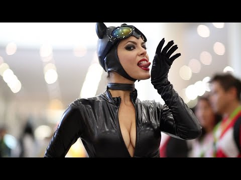 NYCC Cosplay Spotlight  NEW YORK COMIC CON 2015
