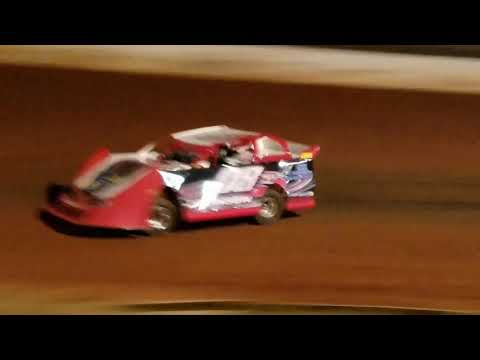 Sharp mini late model Sumter South Carolina 8-12-17