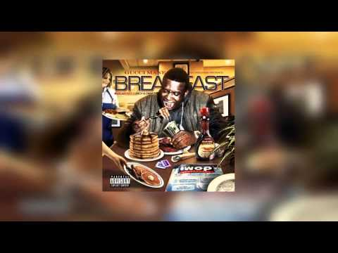 Gucci Mane - Breakfast (Full Album)