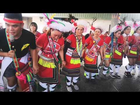 2020 豐年祭 阿多瀾部落(1) - YouTube