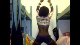 Aidonia Bruki [Fi Di Jockey PT2] ft Shay Shay Xklusiv 2013